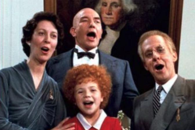 Sister Act and Annie star, Lois de Banzie, dies aged 90