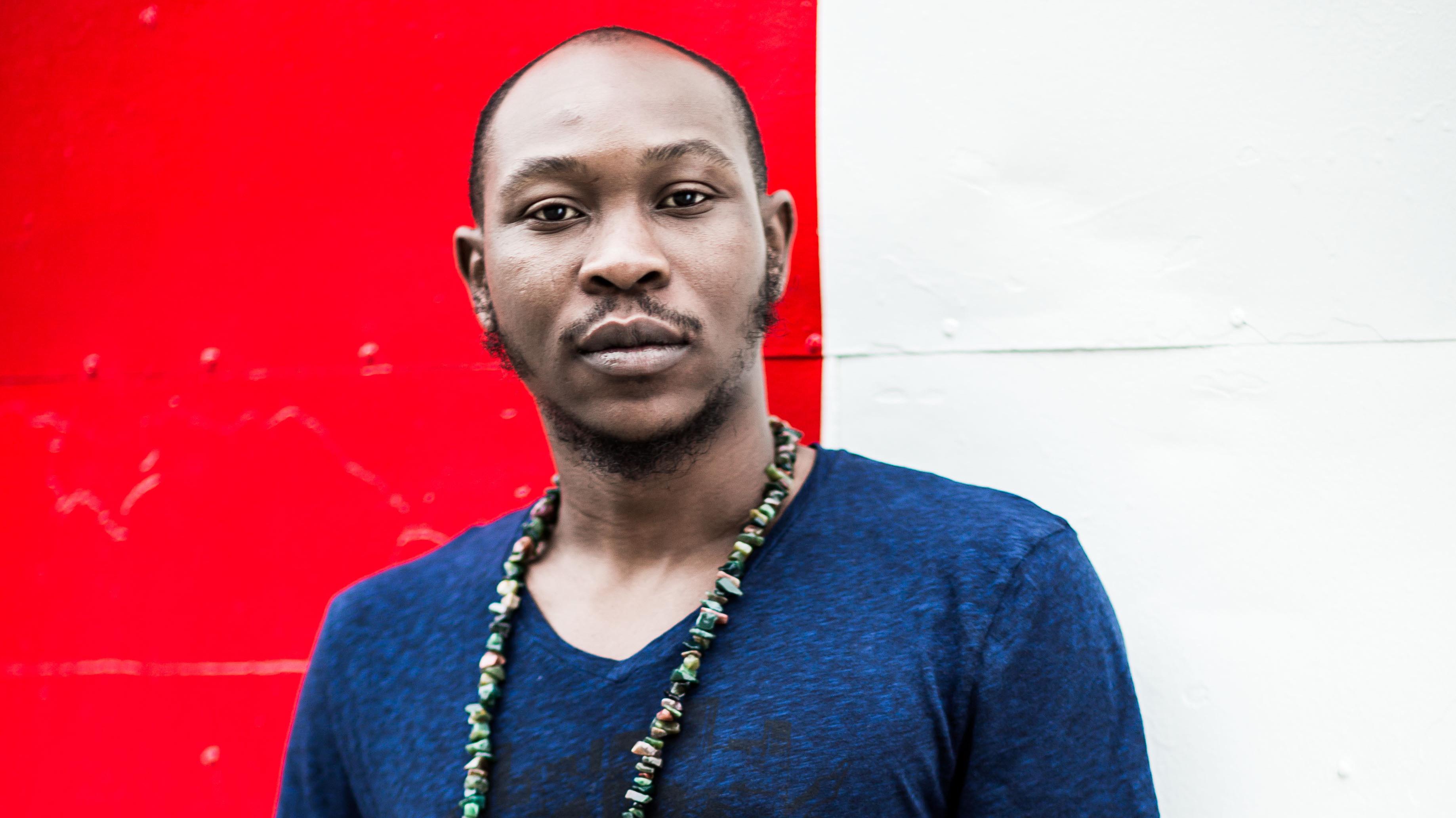 """Nigerian politicians are the ones giving guns to bandits"" - Seun Kuti (video)"