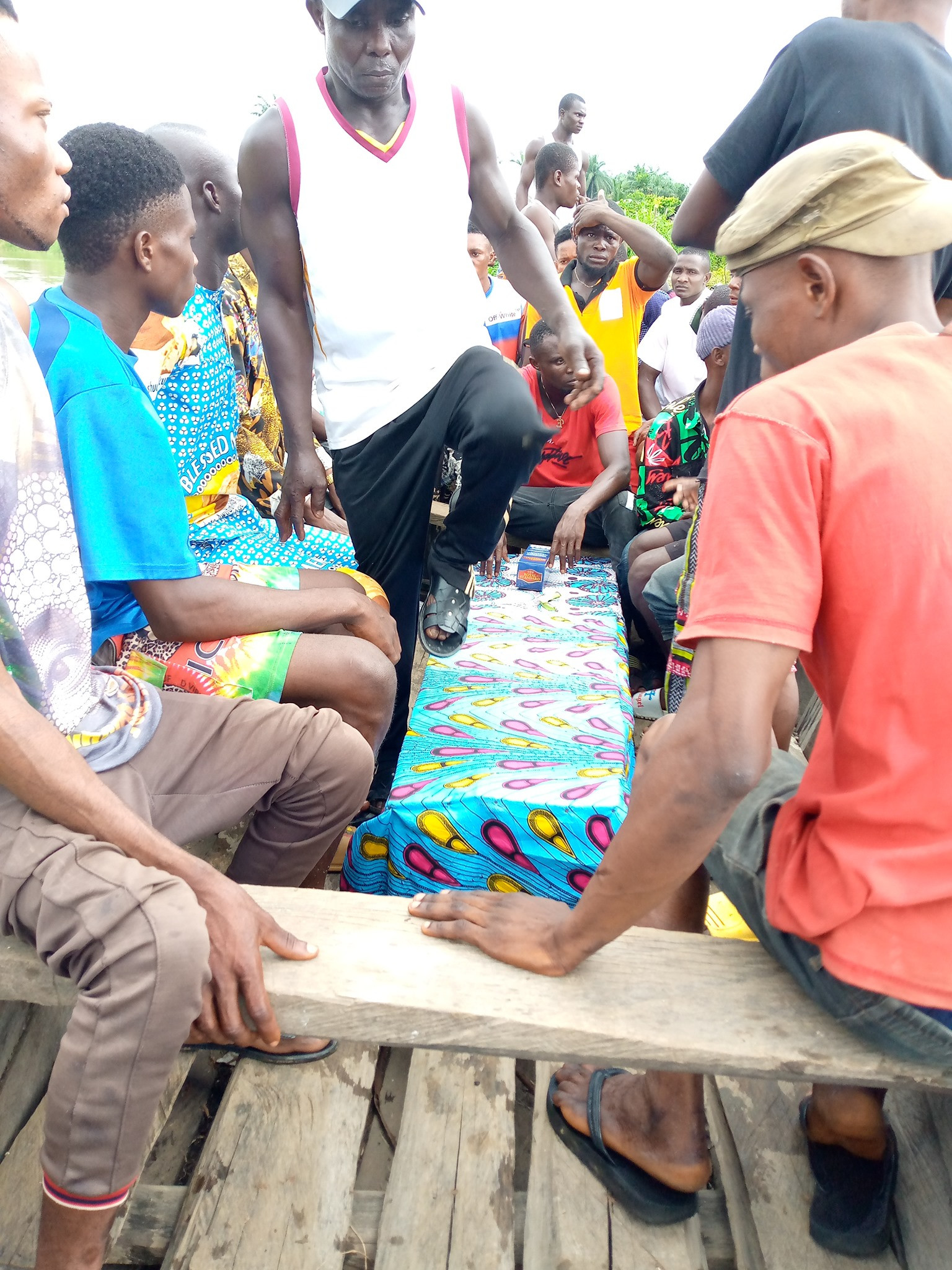 28-year-old man killed as armed robbers attack Bayelsa community