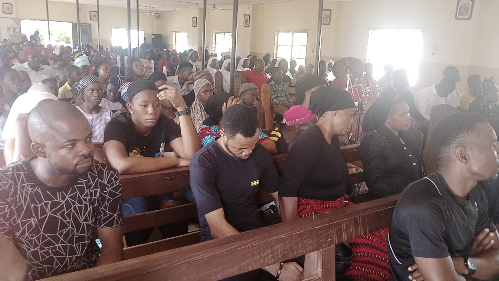 Nigerian man dies after he was bitten by a snake allegedly