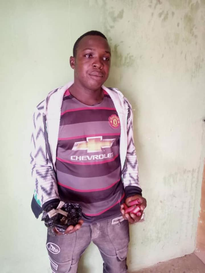 10 online drug traffickers arrested, 107kg cocaine seized as NDLEA launches fresh raids in Abuja