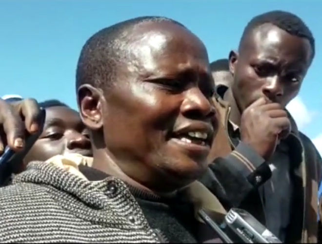 Mother of 6 dumps husband of 20 years to marry the