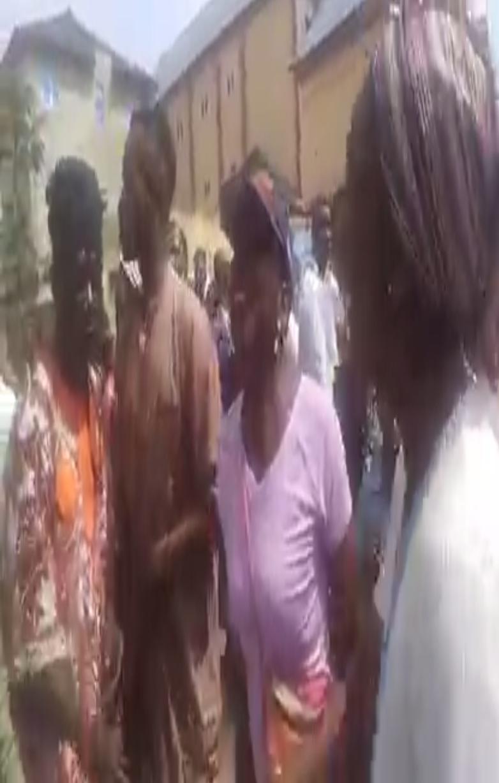 Three women die as building collapses in Ondo