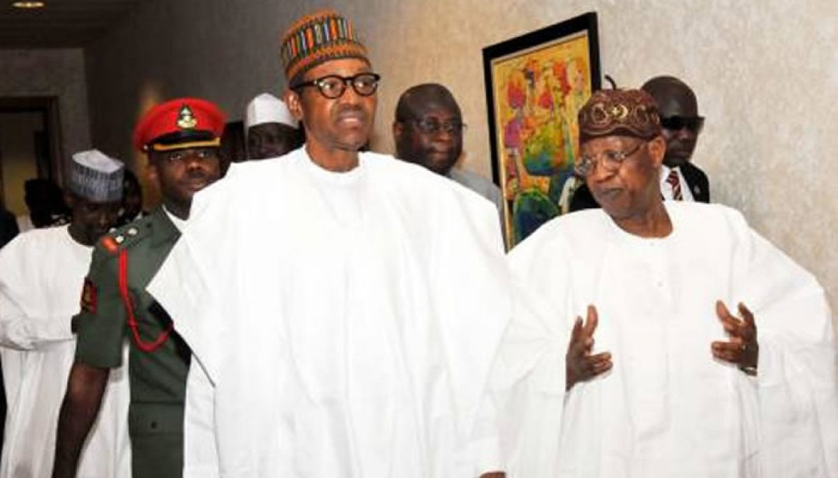 Twitter may have its own rules but it?s not the universal rule ? FG says in reaction to the social media giant deleting Buhari