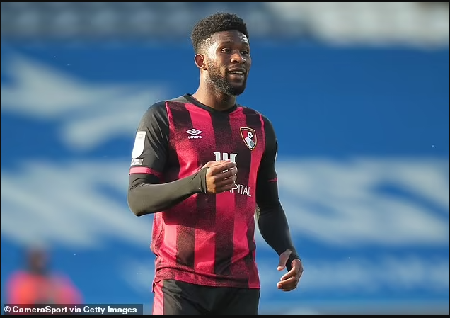 Bournemouth star, Jefferson Lerma hit with 6-game ban for allegedly biting Sheffield Wednesday