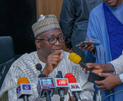 Niger state government confirms 136 students abducted from  Islamiyya school, ban motorcycle movement in Minna