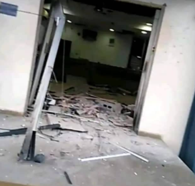 Four policemen and three civilians killed in failed bank robbery attacks in Osun (photo/Videos)