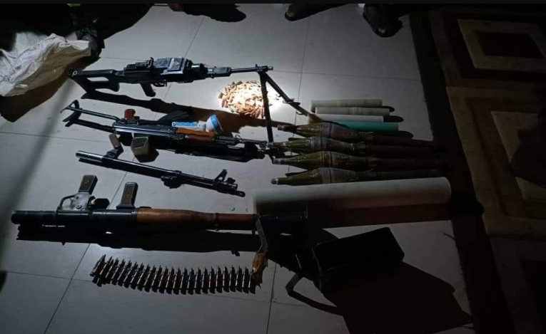 Three suspected gunrunners killed in Sokoto