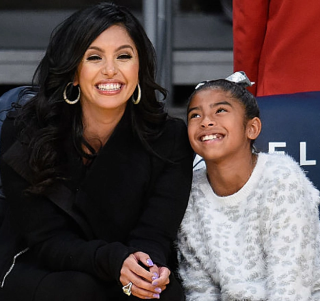 Vanessa Bryant calls out Nike after ?Mambacita? sneaker in honor of her late daughter surfaces online without her permission
