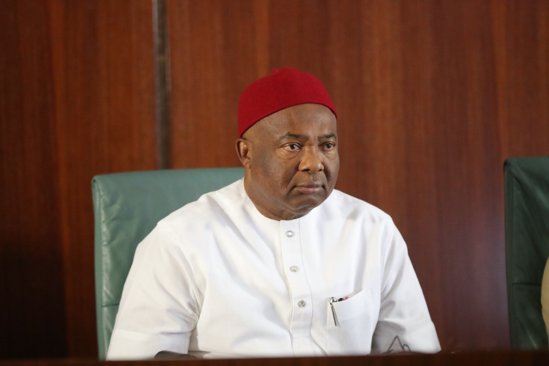Insecurity: Imo PDP demands Gov Uzodinma