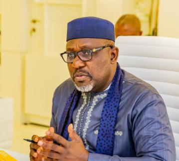 Igbos are not murderers- Senator Okorocha warns against ethnic profiling