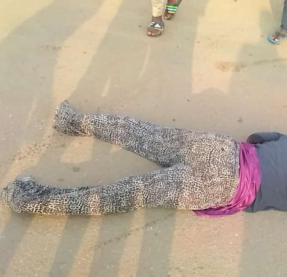 Unknown gunmen kill policewoman, two others in Imo
