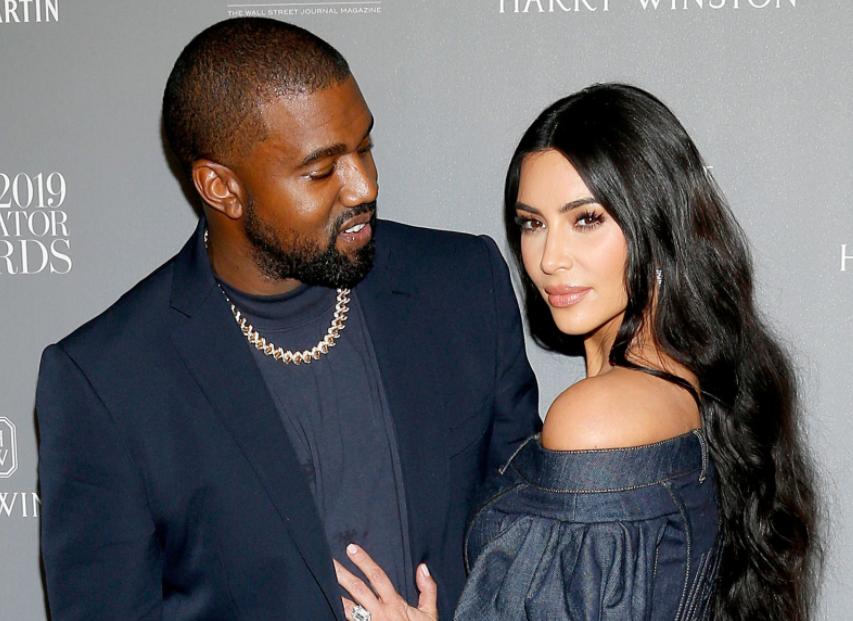 """I feel like a f**king failure. I feel like a loser"" Kim Kardashian cries over the end of her third marriage (video)"