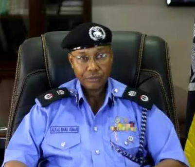 Police council confirms the appointment of Alkali Usman Baba as the substantive Inspector General of Police
