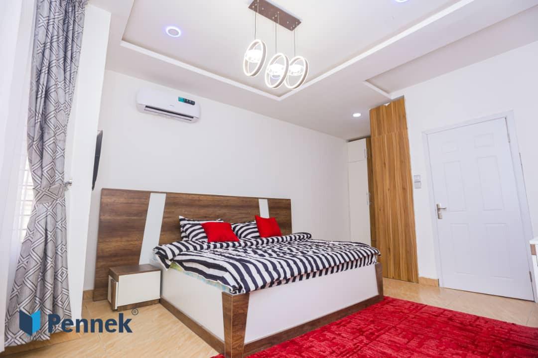 Own This Duplex in Lekki 2 with 35m