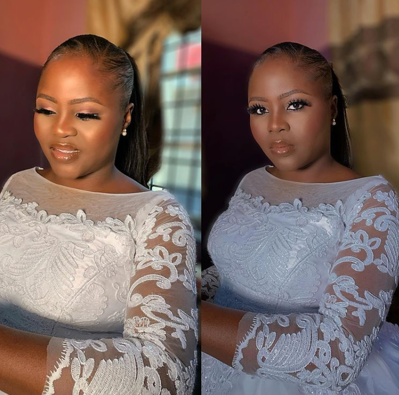 """""""I was frustrated and angry""""  - Nigerian makeup artist shares her"""