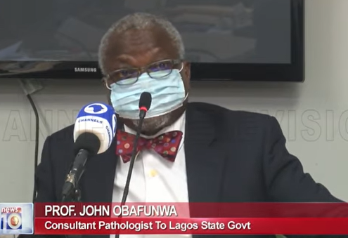#EndSARS: 99 bodies were deposited at the mortuary, three were from Lekki toll gate ? Pathologist tells judicial panel