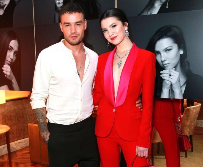 One Direction star Liam Payne confirms split with model fianc?e Maya Henry