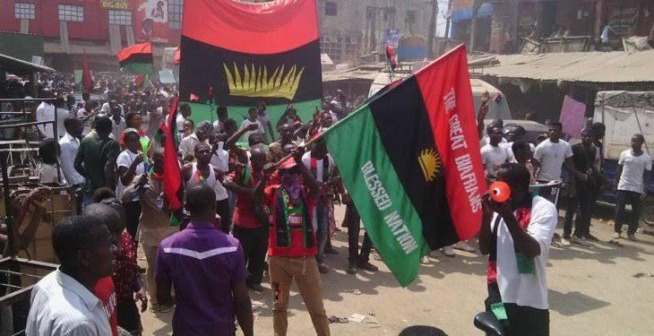 Biafra agitators are now in control of South-East ? Ohaneze Ndigbo