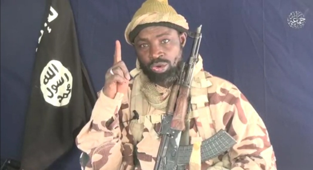 ISWAP finally confirms death of Boko Haram leader, Abubakar Shekau
