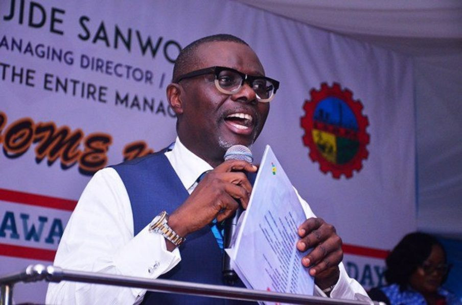 Federal government can handle this a lot better - Sanwo-Olu speaks on Twitter ban