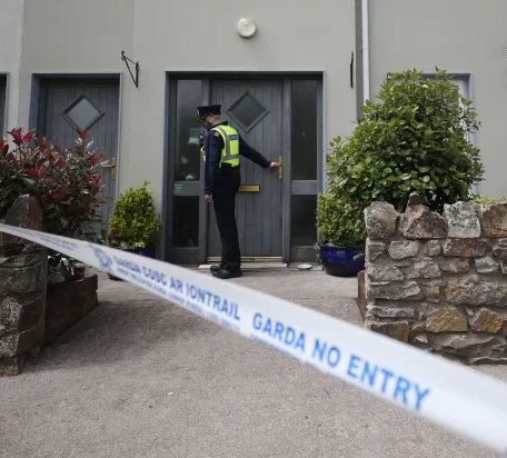 Three-month-old baby girl dies after being attacked by a dog while sleeping in a bedroom