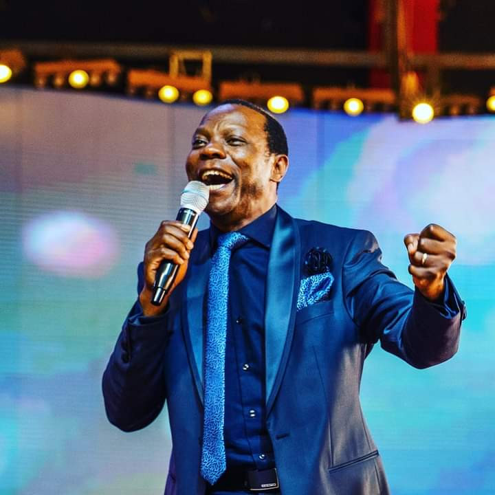 TB Joshua?s death means victory. He was fake, destroyed lives of thousands and was the biggest witch in Africa - Ugandan Pastor, Jackson Senyonga (video)