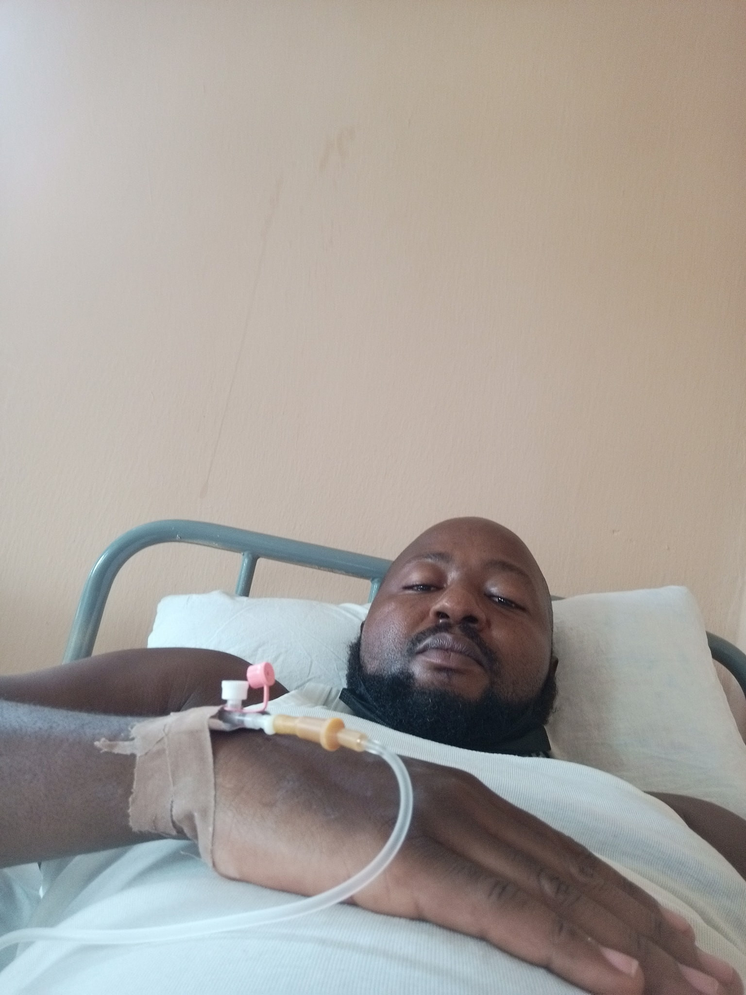 Patient absconds from sick bed in Plateau hospital to go pay ransom to kidnappers who abducted his sister-in-law