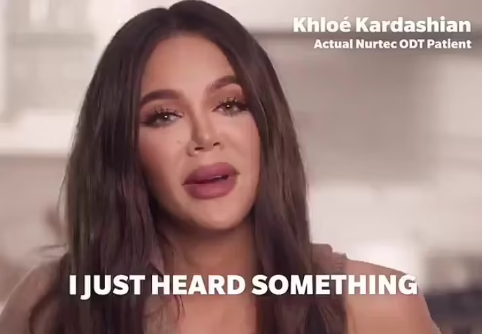 Khloe Kardashian hits back at Twitter user who said she looks like an
