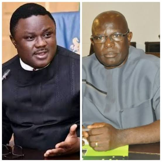 Governor Ayade?s Special Adviser on SDGs resigns after his defection to APC from PDP