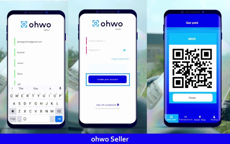 A Must Watch: Introducing Ohwo App, Cobhams flaunts power bike skills, boasts of Ohwo