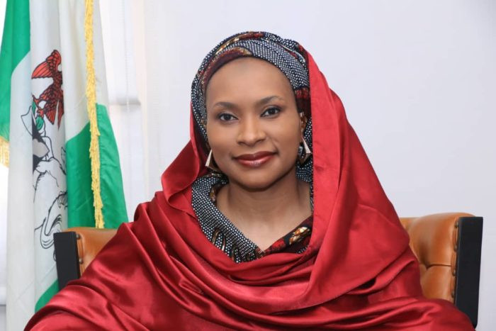 Nobody should pay ransom if I?m kidnapped ? El-Rufai?s wife