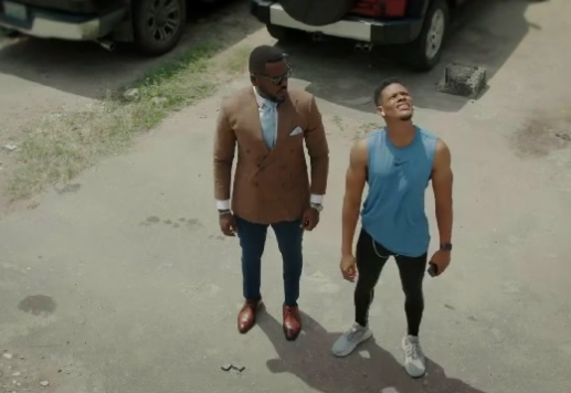 New Movie Alert! Nollywood Star Deyemi and Elozonam of the BBN Fame, release new movie trailer