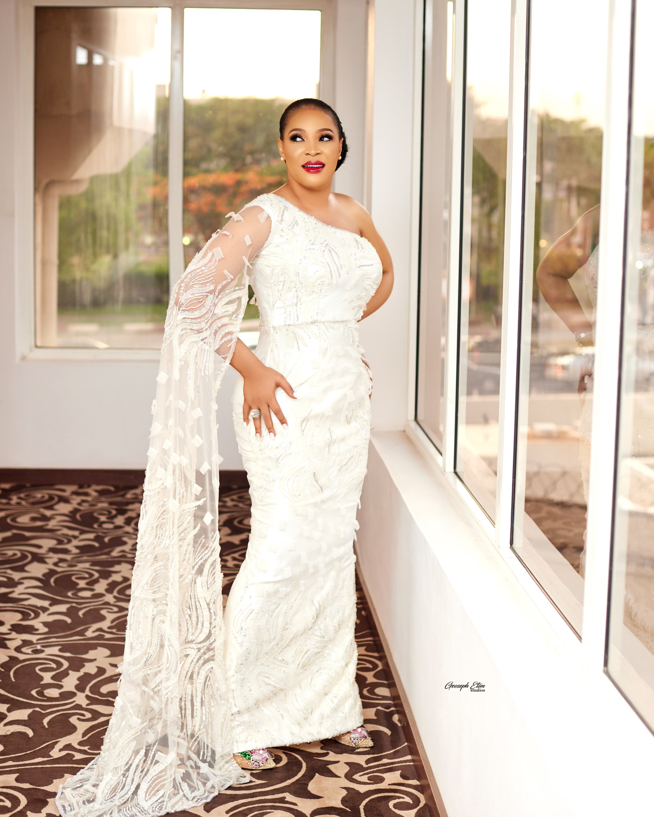 Princess Joy Osifo celebrates her birthday with stunning photos