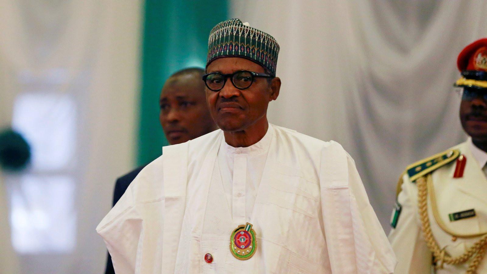 President Buhari to visit Lagos today Thursday, June 10