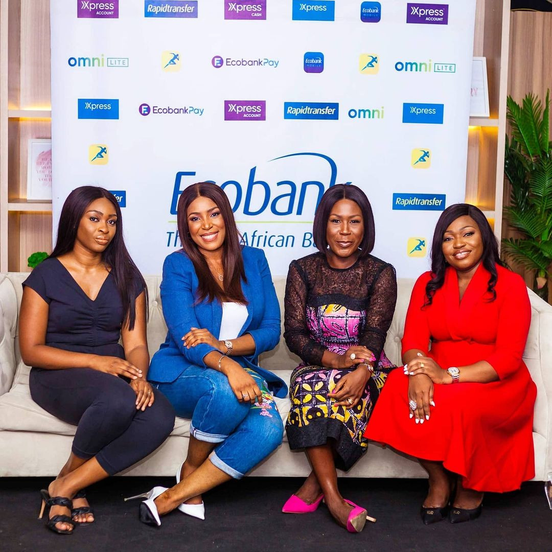 Selfmade Woman Conference 2021 will take place on June 19th at the Balmoral Hall of the Federal Palace Hotel