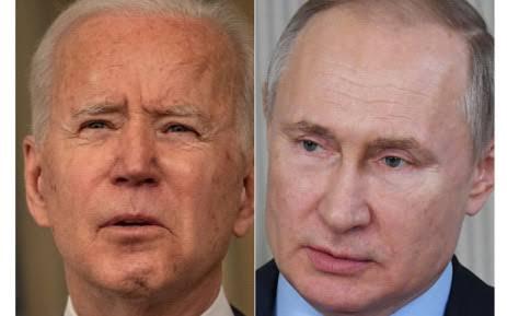 Joe Biden issues warning to Vladmir Putin ahead of US-Russia summit