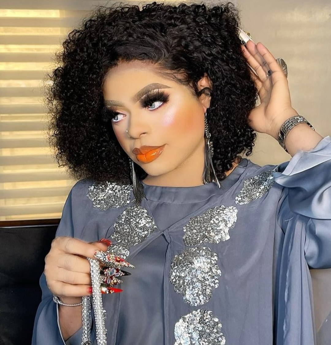 360 lipo is damn painful, I want my life back - Bobrisky writes after alleged plastic surgery