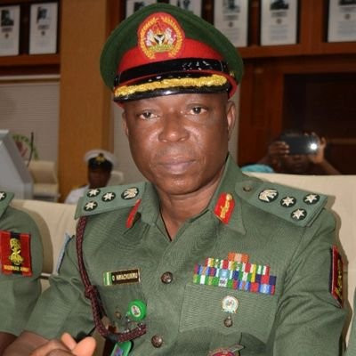 Army names Nwachukwu as new spokesperson