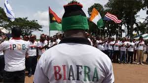 We didn?t kill any security personnel in Imo or any part of the country ? IPOB