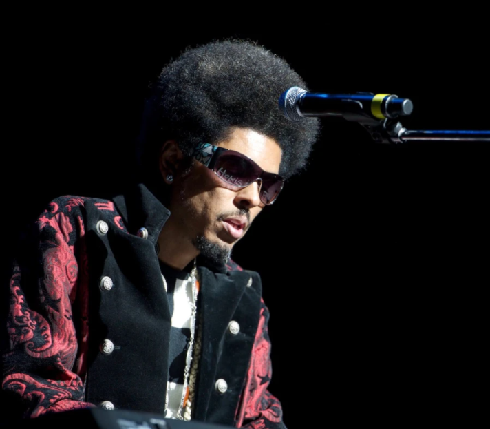 Rap icon Shock G?s cause of death revealed