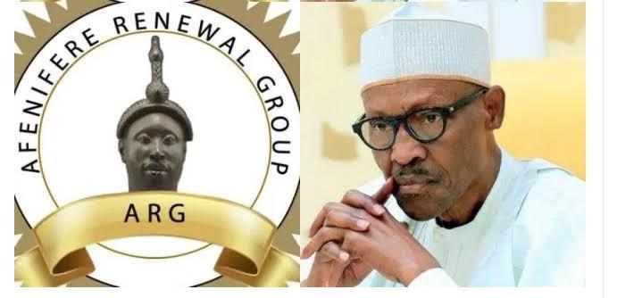 Buhari is an unrepentant tribalist - Afenifere slams Nigerian President