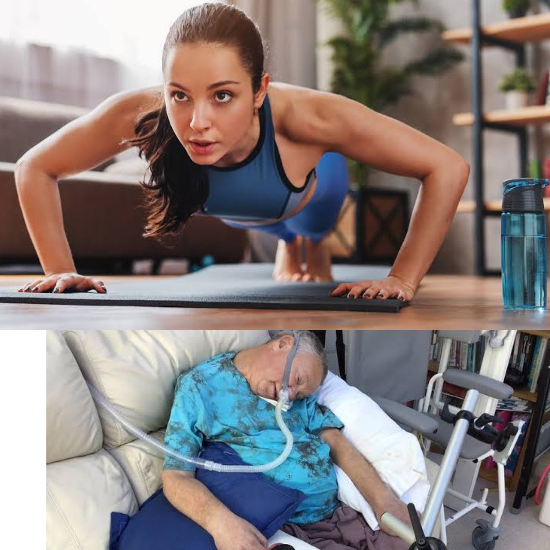 Regular and strenous exercises increases risk of Motor Neurone disease, Scientists?say