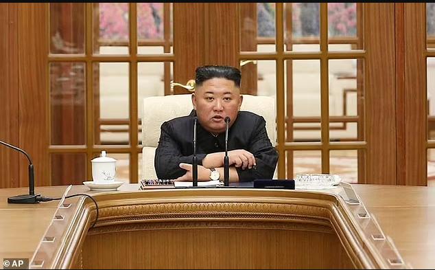 Kim Jong-un calls K-pop a