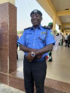 June 12: Delta police commissioner warns against protest
