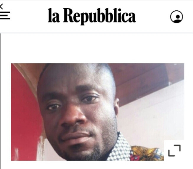 25-year-old Nigerian woman strangled to death by her Ghanaian ex-boyfriend in Italy