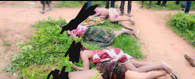 Suspected Fulani herdsmen kill four women, 2 others in Nasarawa