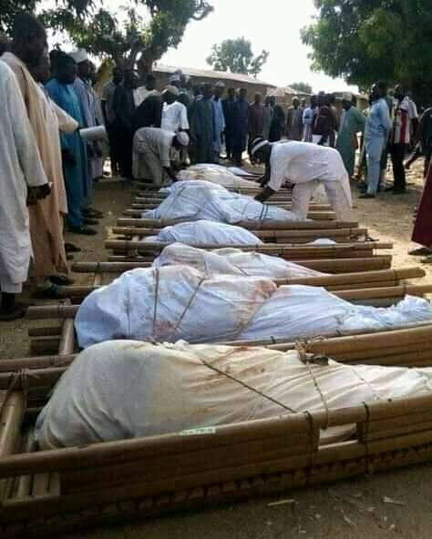 Armed bandits kill 12 in Sokoto