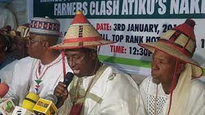 We did not issue 72-hour ultimatum to Delta state government - Miyetti Allah
