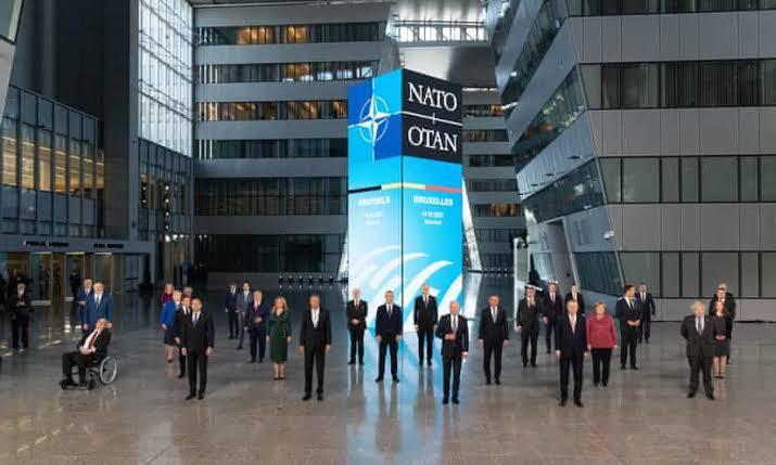 NATO warns China?s military ambitions threaten global order